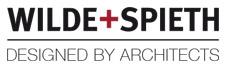 Wilde+Spieth Wilde Spieth Logo Web Wilde+Spieth