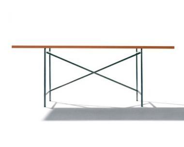 Egon Eiermann Tisch 1 von Richard Lampert