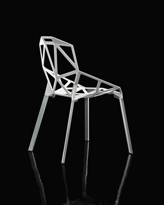 Magis Chair One Stapelstuhl Kinku