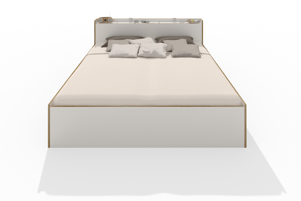 Einzelbett design  Müller Möbelwerkstätten | Nook | Bett | KINKU®