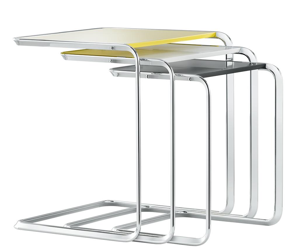 tecta oblique beistelltisch k3 a k3b k3c kinku. Black Bedroom Furniture Sets. Home Design Ideas
