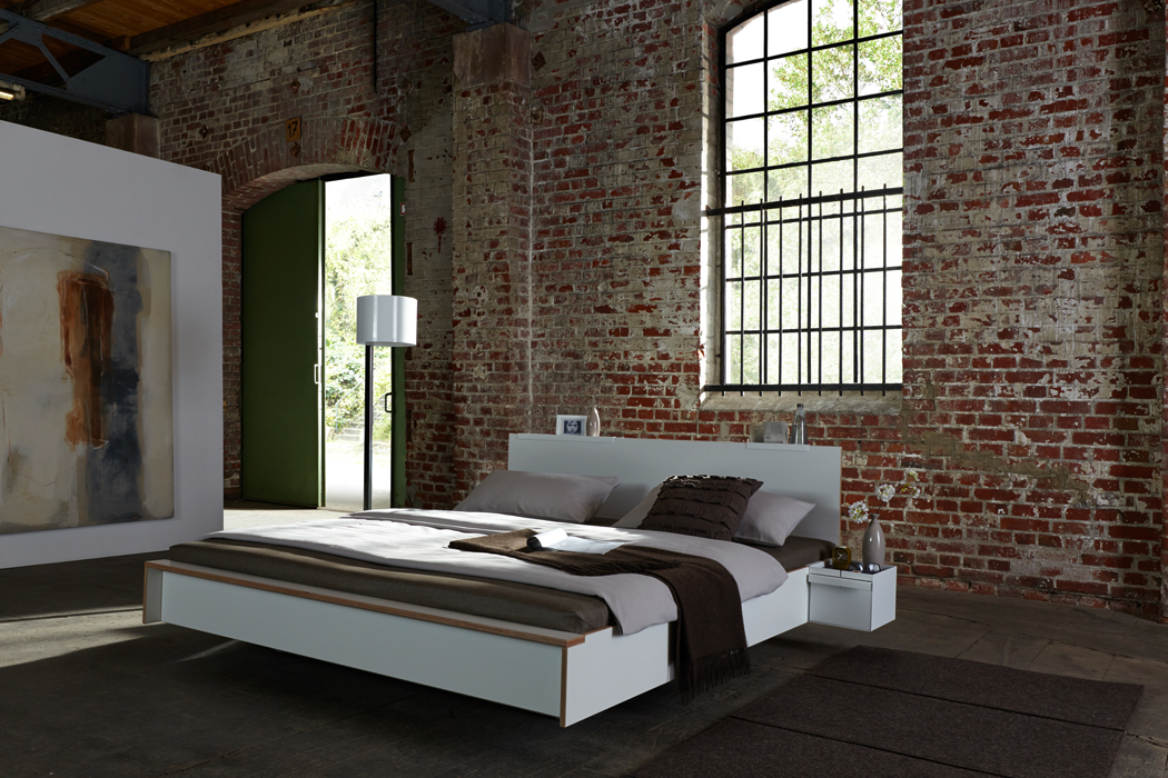 m ller m belwerkst tten flai bett kinku. Black Bedroom Furniture Sets. Home Design Ideas