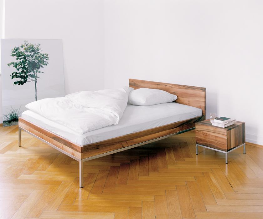 E15 bett sl01 lita kinku - Camere da letto retro ...