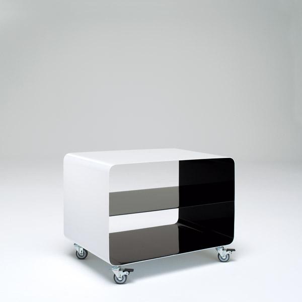 m ller m belfabrikation r 103n rollwagen kinku. Black Bedroom Furniture Sets. Home Design Ideas