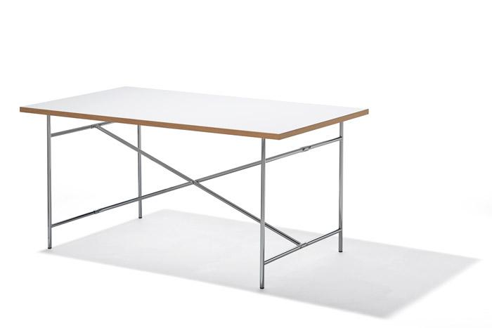 Egon Eiermann Tisch 2 Tischplatten Und Zubehör Richard Lampert