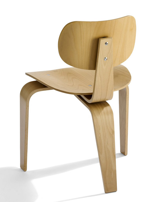 egon eiermann se 42 wilde spieth kinku. Black Bedroom Furniture Sets. Home Design Ideas